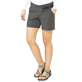 Klättermusen Vanadis Shorts Women Dark Grey